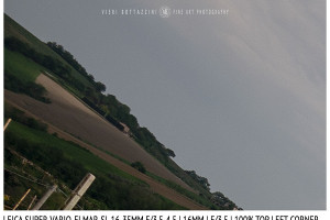 Leica Super-Vario-Elmar-SL 16-35mm | 35mm | Top Left | f/3.5