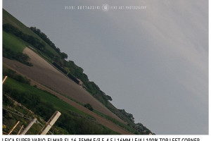 Leica Super-Vario-Elmar-SL 16-35mm | 35mm | Top Left | f/4