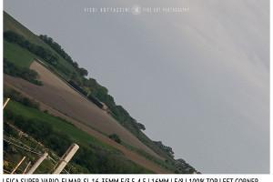Leica Super-Vario-Elmar-SL 16-35mm | 35mm | Top Left | f/8