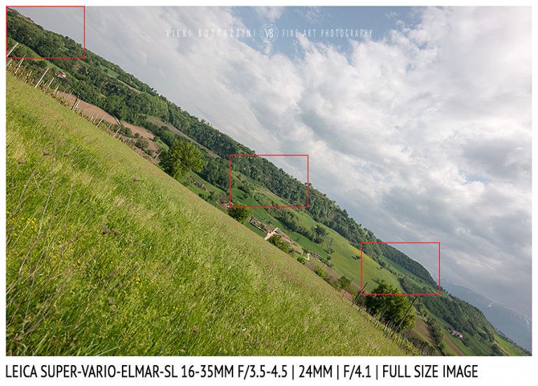 Leica Super-Vario-Elmar-SL 16-35mm | 24mm | Full Image | f/4.1