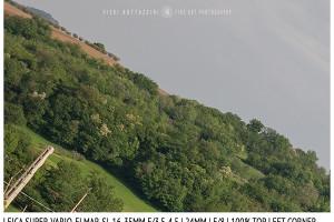 Leica Super-Vario-Elmar-SL 16-35mm | 24mm | Top Left | f/8