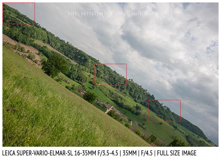 Leica Super-Vario-Elmar-SL 16-35mm | 35mm | Full Image | f/4.5