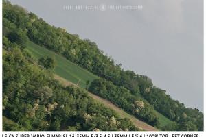 Leica Super-Vario-Elmar-SL 16-35mm | 35mm | Top Left | f/5.6