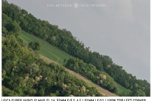 Leica Super-Vario-Elmar-SL 16-35mm | 35mm | Top Left | f/11