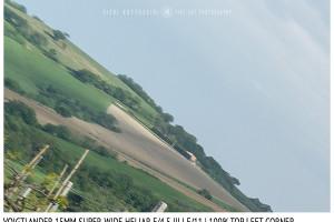 Voigtlander Super-Wide Heliar 15mm | Top Left | f/11