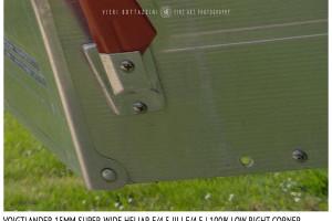 Voigtlander Super-Wide Heliar 15mm | Low Right | f/4.5