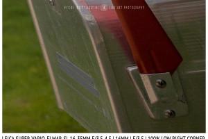 Leica Super-Vario-Elmar-SL 16-35mm | 16mm | Low Right | f/3.5