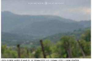 Leica Super-Vario-Elmar-SL 16-35mm | 16mm | Center | f/3.5