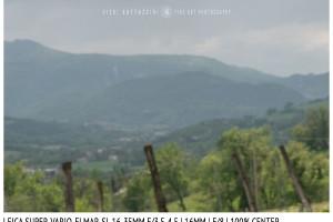 Leica Super-Vario-Elmar-SL 16-35mm | 16mm | Center | f/8