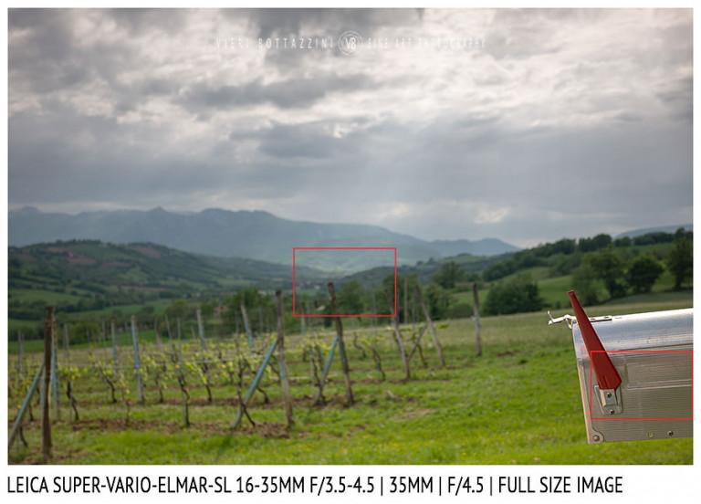 Leica Super-Vario-Elmar-SL 16-35mm | 35mm | Full Image | f/3.5