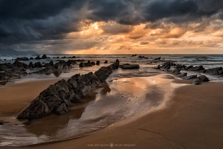 Playa Barrika (Spain, 2017)