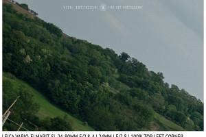 Leica Vario-Elmarit-SL 24-90mm | 24mm | Top Left | f/2.8