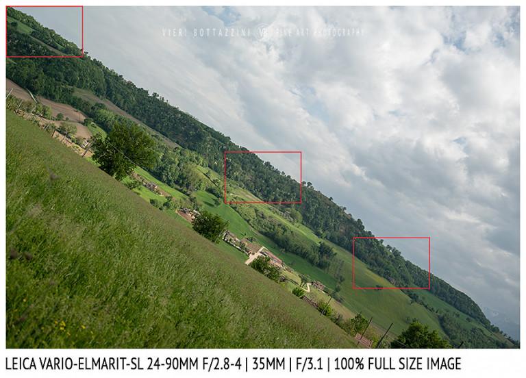 Leica Vario-Elmarit-SL 24-90mm | 35mm | Full Image | f/3.1