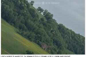 Leica Vario-Elmarit-SL 24-90mm | 35mm | Mid Right | f/3.1