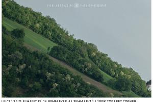 Leica Vario-Elmarit-SL 24-90mm | 35mm | Top Left | f/3.1