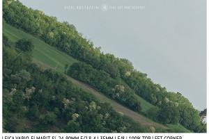 Leica Vario-Elmarit-SL 24-90mm | 35mm | Top Left | f/8