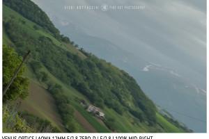 Venus Optics Laowa 12mm Zero-D | Mid Right | f/2.8