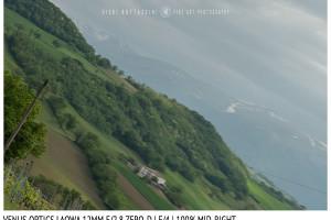 Venus Optics Laowa 12mm Zero-D | Mid Right | f/4