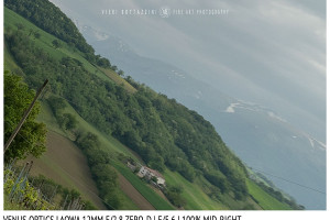 Venus Optics Laowa 12mm Zero-D | Mid Right | f/5.6
