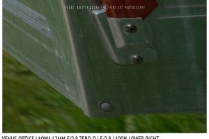 Venus Optics Laowa 12mm Zero-D | Low Right | f/2.8