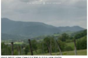 Venus Optics Laowa 12mm Zero-D | Center | f/2.8