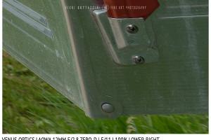 Venus Optics Laowa 12mm Zero-D | Low Right | f/11