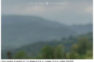 Leica Vario-Elmarit-SL 24-90mm | 24mm | Center | f/2.8