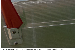 Leica Vario-Elmarit-SL 24-90mm | 24mm | Low Right | f/4