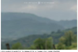 Leica Vario-Elmarit-SL 24-90mm | 24mm | Center | f/4