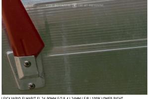 Leica Vario-Elmarit-SL 24-90mm | 24mm | Low Right | f/8