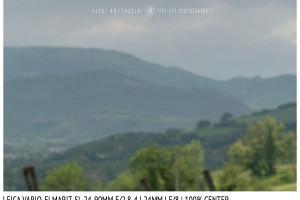 Leica Vario-Elmarit-SL 24-90mm | 24mm | Center | f/8
