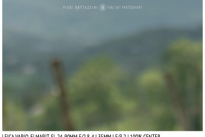 Leica Vario-Elmarit-SL 24-90mm | 35mm | Center | f/3.2