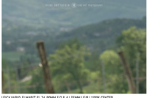 Leica Vario-Elmarit-SL 24-90mm | 35mm | Center | f/8