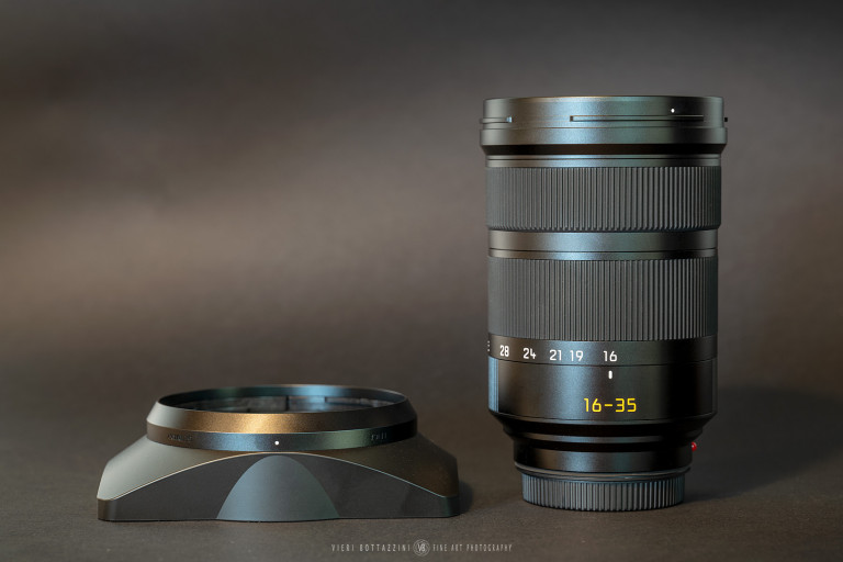 Leica Super-Vario-Elmar-SL 16-35mm