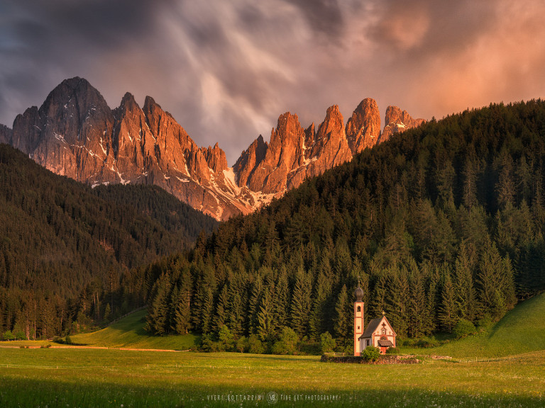 San Giovanni in Ranui, Dolomites (Italy, 2018)
