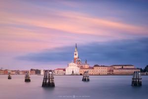 S. Giorgio Maggiore, Venice (Italy, 2018)