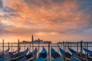 San Giorgio Maggiore, Venice (Italy, 2018)