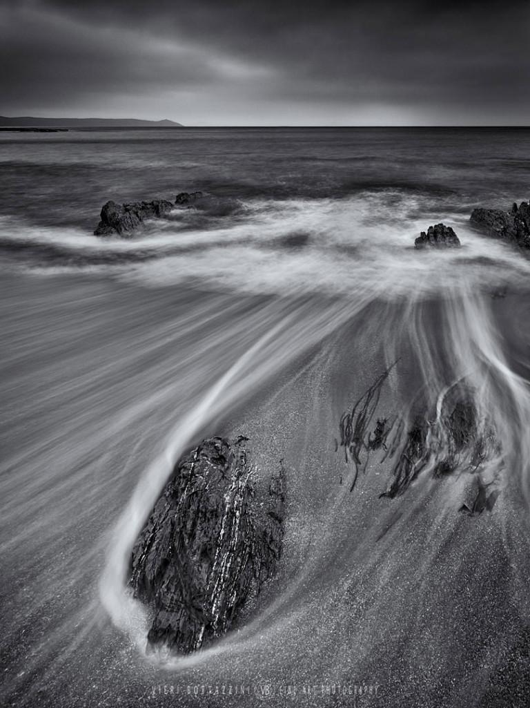 Whitsand Bay, Cornwall (UK, 2018)
