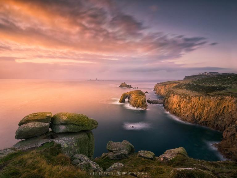 Land's End, Cornwall (UK, 2018)