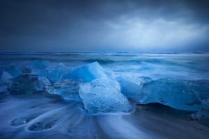 Jokulsarlon's Diamond Beach (Iceland, 2019)