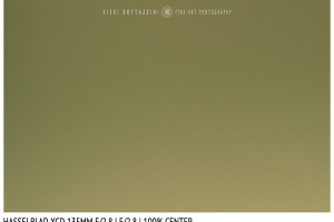 Hasselblad XCD 135mm | Close Focus | Center | f/2.8