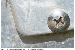Hasselblad XCD 135mm | Close Focus | Corner | f/5.6