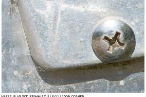Hasselblad XCD 135mm | Close Focus | Corner | f/11