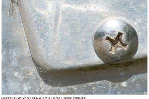 Hasselblad XCD 135mm | Close Focus | Corner | f/16