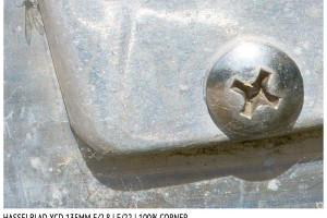 Hasselblad XCD 135mm | Close Focus | Corner | f/22