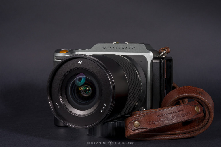 Hasselblad X1D and Hasselblad XCD 21mm f/4