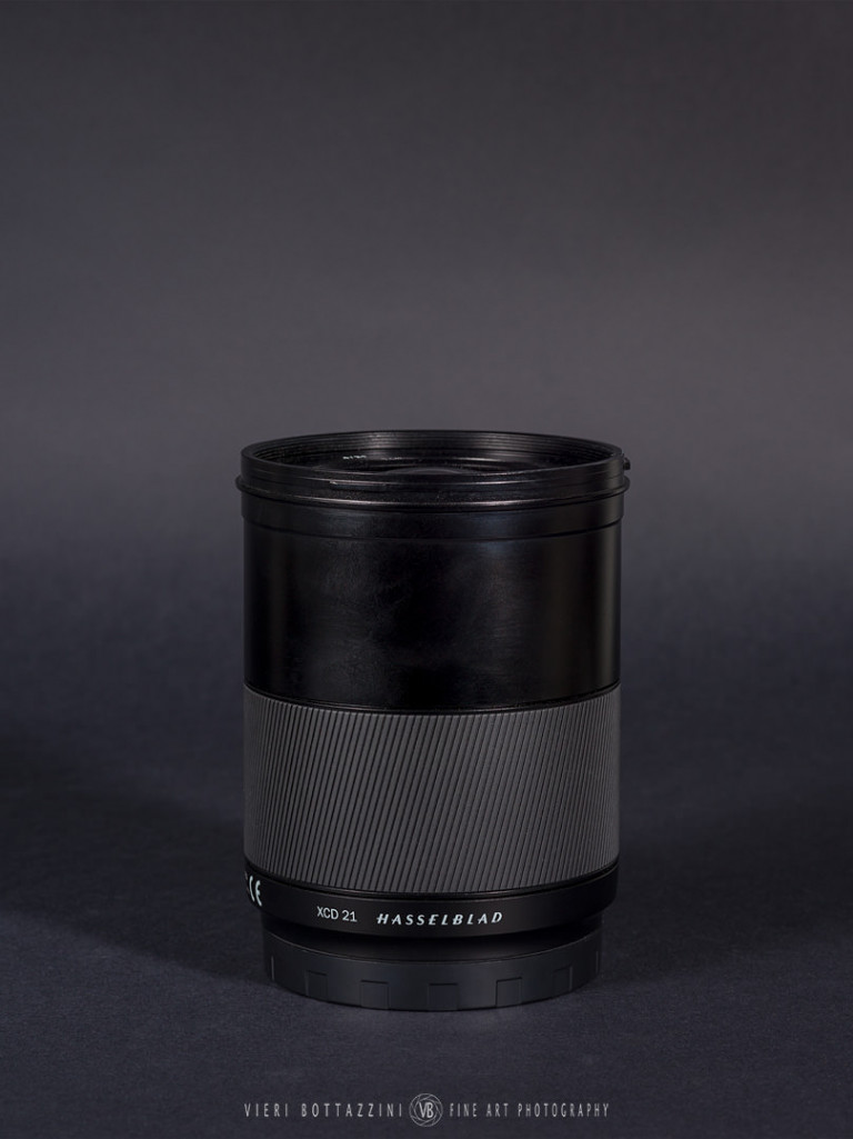Hasselblad XCD 21mm f/4