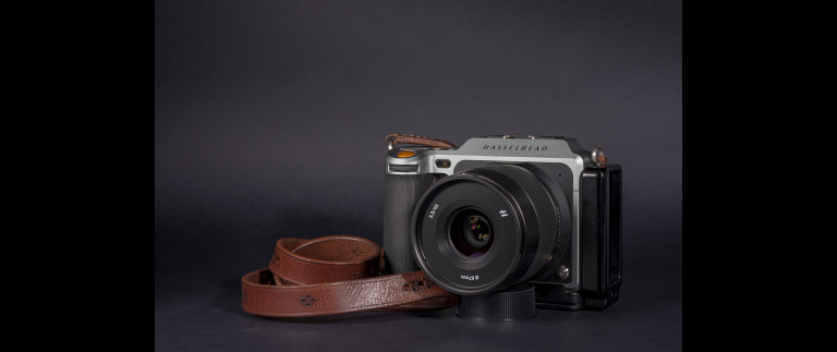 Hasselblad X1D and Hasselblad XCD 45mm f/3.5