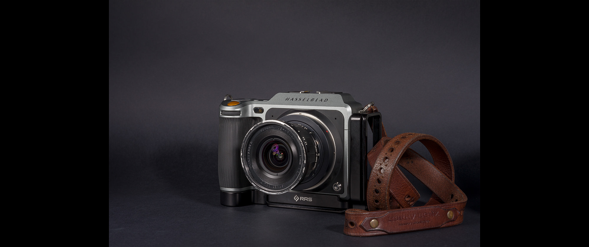 Hasselblad X1D and Voigtlander Super-Wide Heliar 15mm f/4.5 v. III
