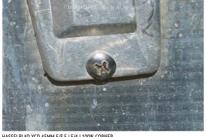 Hasselblad XCD 45mm | Close Focus | Corner | f/4